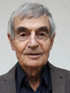 Lothar Mayer